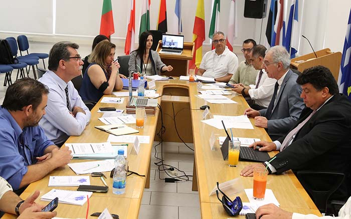 Εναρκτήρια συνάντηση των Επιτροπών της Εθνικής Στρατηγικής Διά Βίου Μάθησης 2021-27