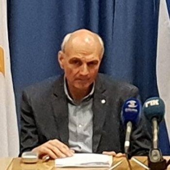 «Στόχος μας να ανακοινώσουμε τα αποτελέσματα εξασφάλισης θέσης στα ΑΕΙ Κύπρου στις 20 Ιουλίου»