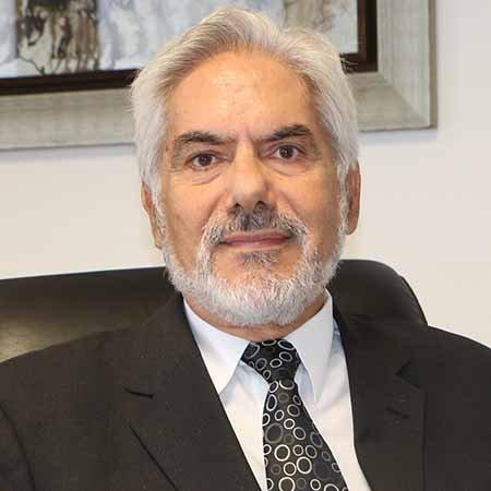 Πρύτανης Πέτρος Πασιαρδής: Οι εκπαιδευτικοί της Κύπρου και της Ελλάδας εμπιστεύονται το ΑΠΚΥ