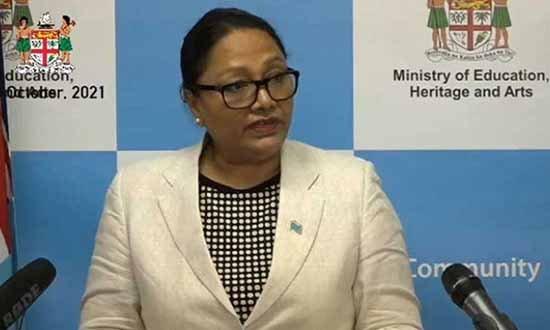 Το νησιά Φίτζι θα απολύσουν 344 δασκάλους και καθηγητές που αρνούνται να εμβολιαστούν