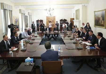Υπουργικό: Παραχώρηση φοιτητικών επιδομάτων στη βάση της μοριοδότησης 2017-18