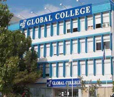 Global College: Γραμματειακές Σπουδές  και Διοίκηση Γραφείου