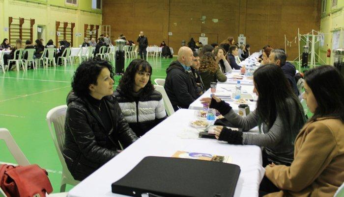 Επιτυχής Έκθεση Επαγγελμάτων στο Γυμνάσιο και Λύκειο Λευκάρων