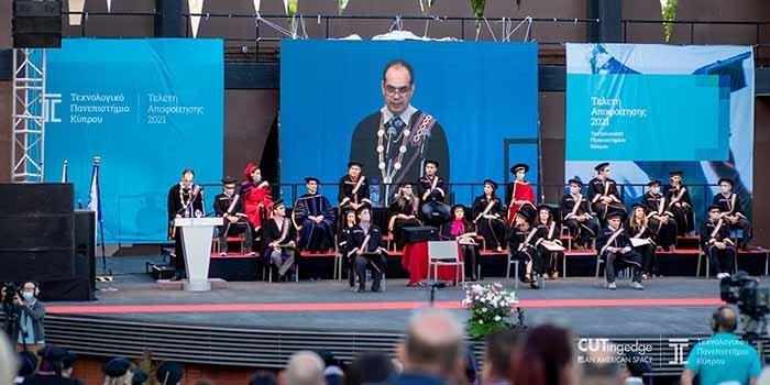 Πρόεδρος Αναστασιάδης: Η εμπιστοσύνη της πολιτείας προς το ΤΕΠΑΚ είναι δεδομένη