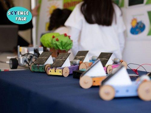 """ΙΚυ: Αυξημένο ενδιαφέρον συμμετοχής στο """"sCYence Fair 2020"""""""