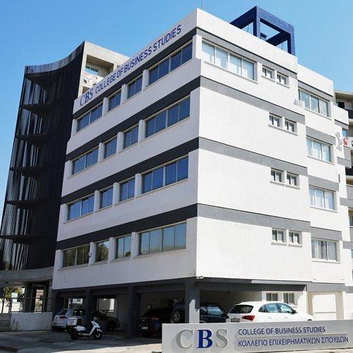 CBS College: Πλήρεις Υποτροφίες σε Κύπριους πολίτες