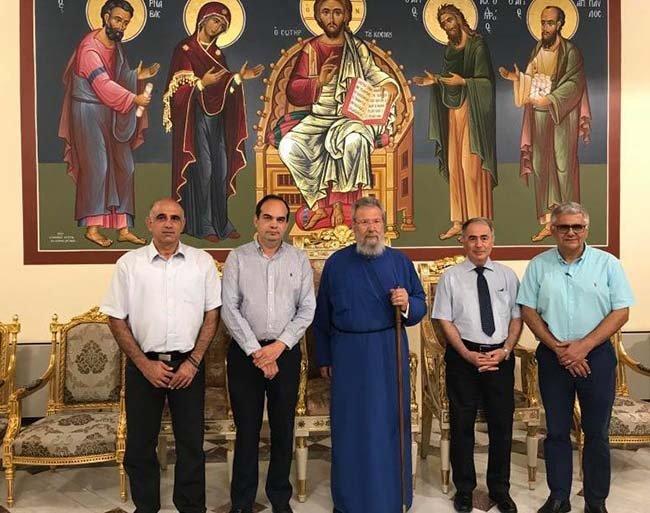 Υπερδιπλασιάζει τις φοιτητικές κλίνες το ΤΕΠΑΚ σε συνεργασία με την Ιερά Αρχιεπισκοπή Κύπρου
