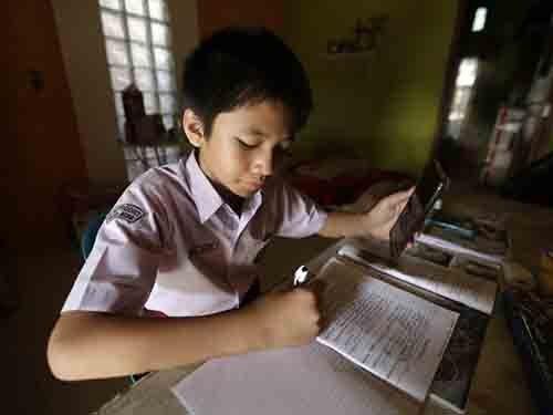 Έκκληση για άνοιγμα και πάλι των σχολείων απευθύνει η παγκόσμια σύνοδος κορυφής για την εκπαίδευση