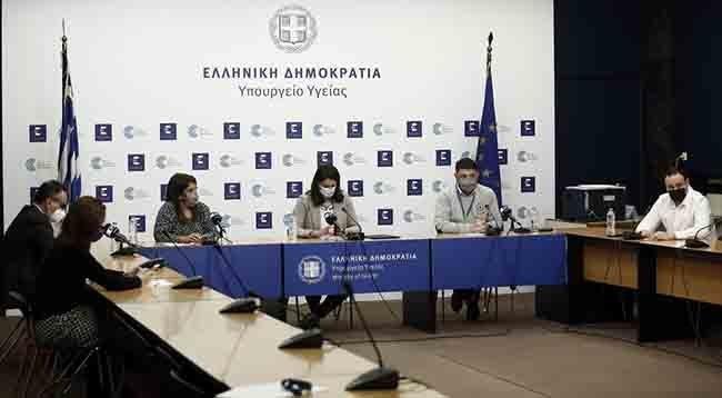 Το άνοιγμα γυμνασίων και λυκείων στην Ελλάδα  θα «φέρει» μαζί του και μέτρα πρόληψης