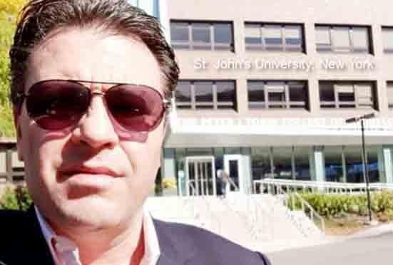 Κύπριος Καθηγητής στις ΗΠΑ υποδεικνύει νέο μοντέλο πολιτικής διαφήμισης