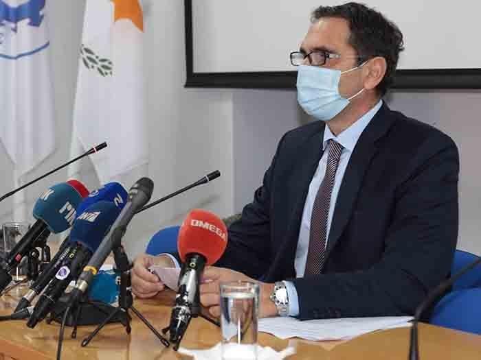 Τα νέα περιοριστικά μέτρα για την αναχαίτιση της πανδημίας 27-11-2020
