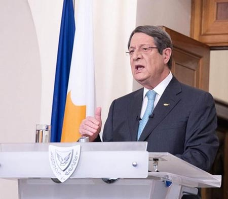 To Διάγγελμα του Προέδρου της Δημοκρατίας για νέα μέτρα στήριξης εργαζομένων και της οικονομίας