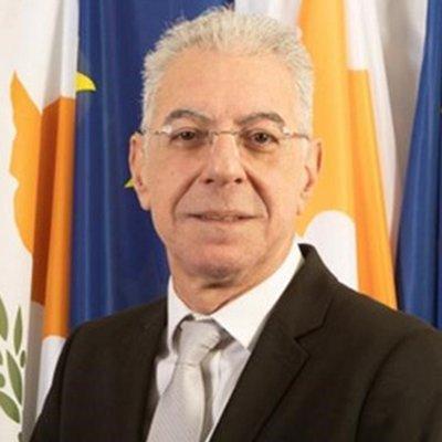 Συνάντηση του Προδρόμου  με τον Πρόεδρο του Παγκύπριου Συνδέσμου Σχολικών Βοηθών/Συνοδών