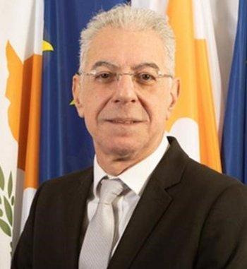 Συνάντηση Προδρόμου με τον Πρόεδρο του Παγκύπριου Συνδέσμου Σχολικών Βοηθών/Συνοδών