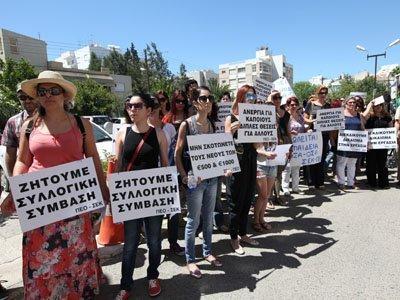 ΠΕΟ-ΣΕΚ: Στηρίζουμε και συνταυτιζόμαστε με τις όποιες αποφάσεις των εργαζομένων στα απογεματινά του ΥΠΠΑΝ