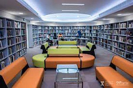 Ενιαίο πλαίσιο επαναλειτουργίας βιβλιοθηκών. Κοινοπραξία Κυπριακών Βιβλιοθηκών