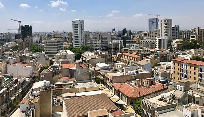 Ινστ. Κύπρου: Αισθητή μείωση της ατμοσφαιρικής ρύπανσης στη Λευκωσία κατά τη διάρκεια της καραντίνας