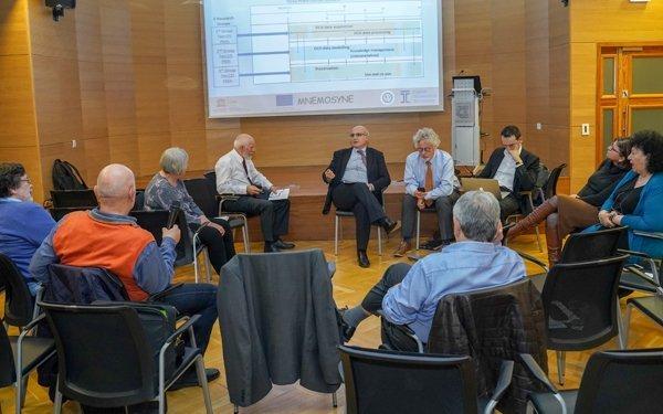 ΤΕΠΑΚ: Διεθνής συνάντηση εργασίας ερευνητών