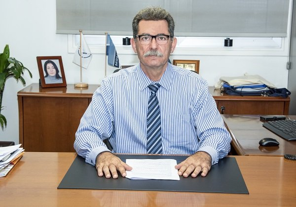 O Δρ Στυλιανός Μαυρομούστακος, νέος Διευθυντής του ΙΔΕΠ Διά Βίου Μάθησης