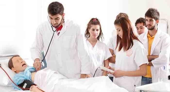 Η συμβολή της Σχολής Επιστημών Υγείας του ΤΕΠΑΚ στη μάχη κατά της πανδημίας